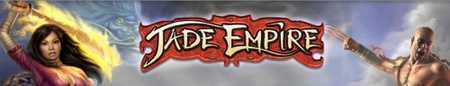'Jade Empire' ya está disponible para Mac