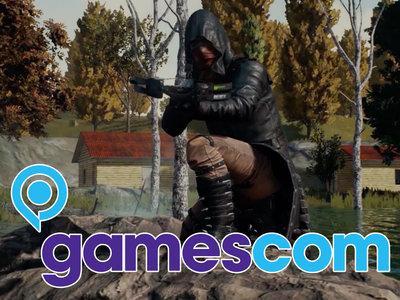 No te pierdas el evento de PUBG que habrá en la Gamescom