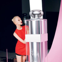 Dior Addict fluid lipstick