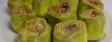 Siete recetas con alcachofas para el picoteo del finde