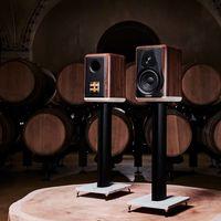 Sonus Faber renueva su gama de monitores de estantería HiFi con el Electra Amator III