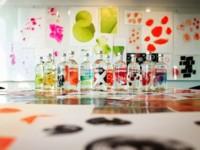 Los nuevos diseños de Absolut Vodka (con sabor) lo petan