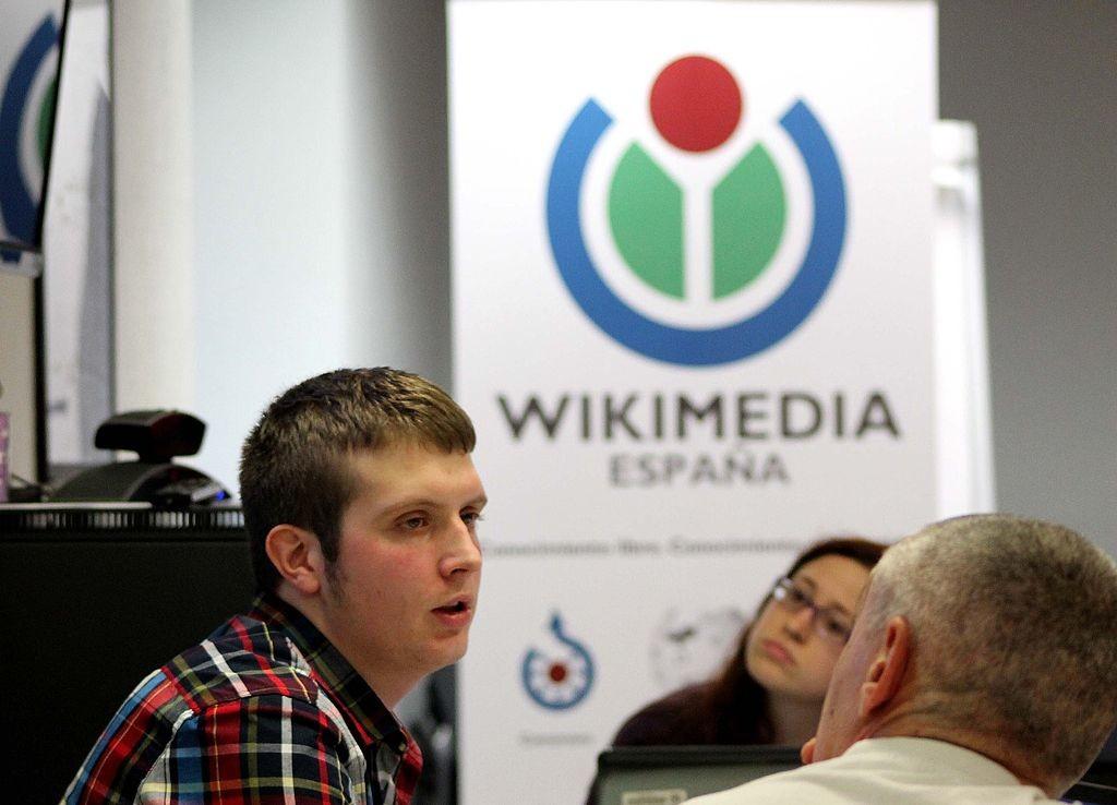 Charlas Sobre Wikipedia En Valladolid 5