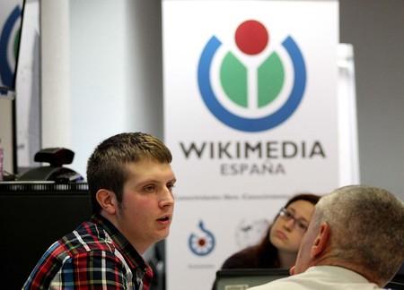 Charlas Sobre Wikipedia En Valladolid