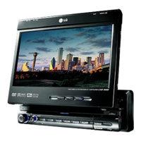 LG LAD9600, con reproducción de DivX