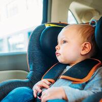 Dejar a niños o mascotas dentro del coche en verano puede ser fatal, y esta tecnología ayuda a evitarlo