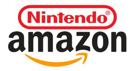 ¡Para los amantes de lo digital! Amazon ya vende juegos de Nintendo en formato digital
