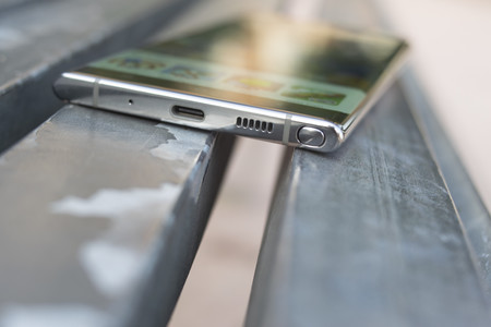 Samsung Galaxy Note 10 16