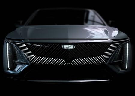 Cadillac Lyriq 2023 1600 15