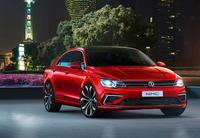 Volkswagen New Midsize Coupé Concept, el futuro Jetta CC