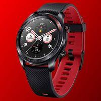Estilazo y regalos: por menos de 75 euros tienes el WatchMagic Black de Honor con báscula inteligente y auriculares gratis