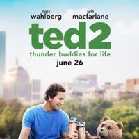 'Ted 2', nuevo tráiler y cartel definitivo