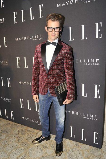 Hombres con estilo: los mejores looks de la semana (XIX)