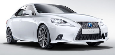 ¿Cumplirá el Lexus IS 300h con las expectativas?
