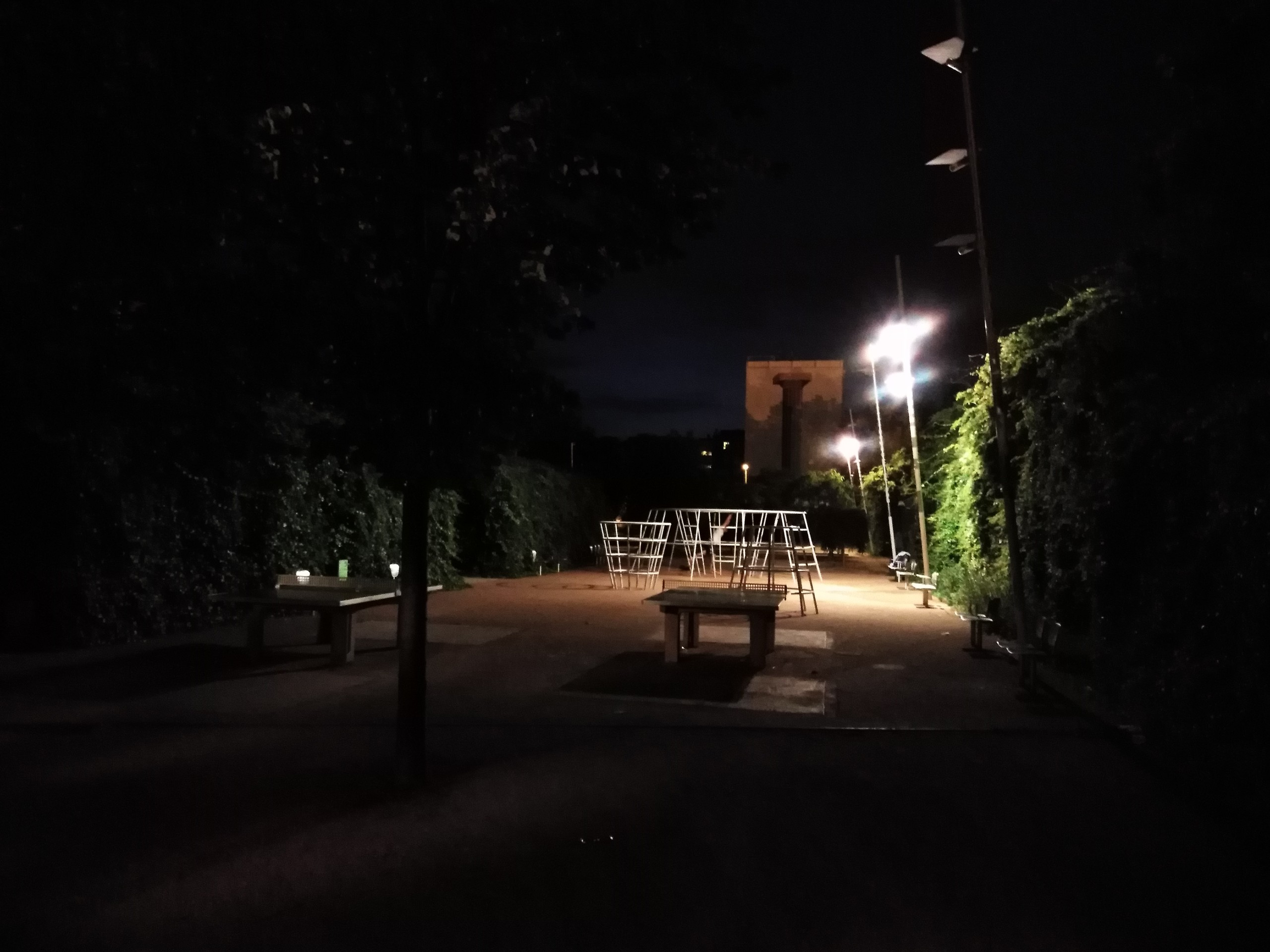 Foto de Huawei Y6 2018 cámara (52/65)
