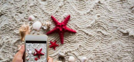 Ni un día sin datos en el móvil: guía de tarifas para el verano