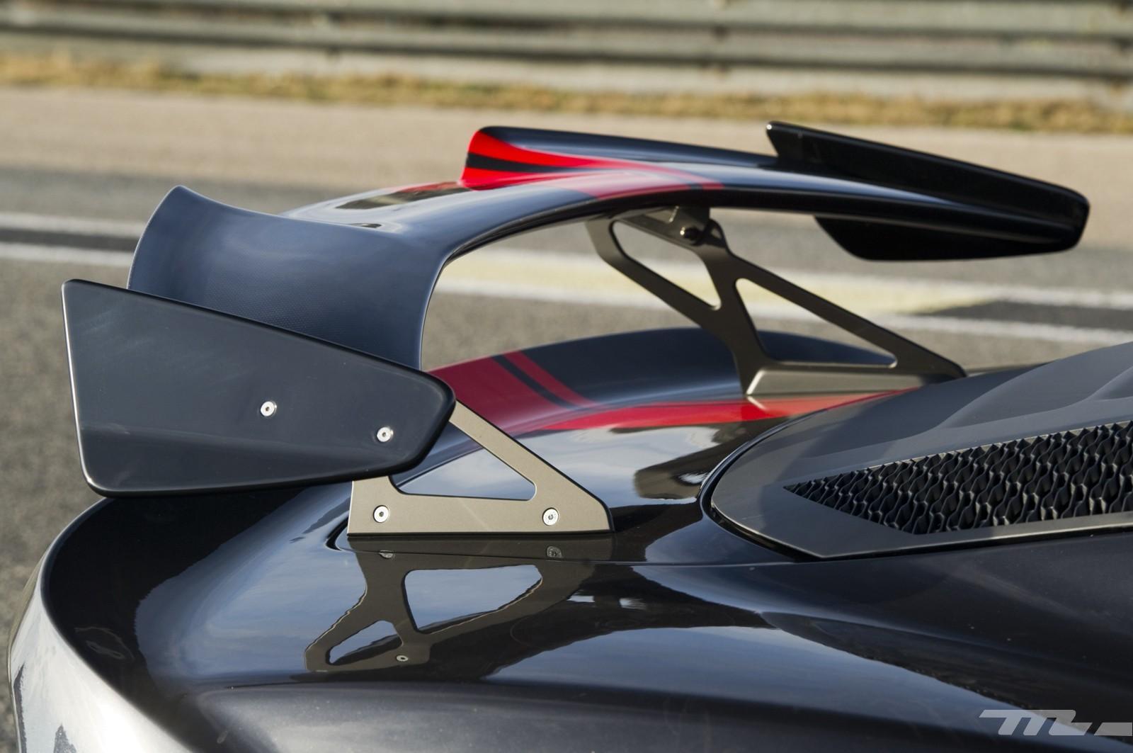 Foto de Lotus Exige 380 Sport (prueba) (34/45)
