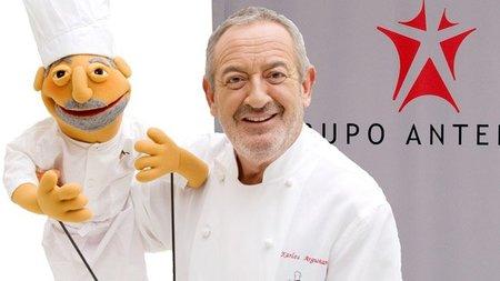 Arguiñano ha fichado por Antena 3