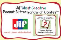 25.000 dólares por un sándwich de crema de cacahuetes