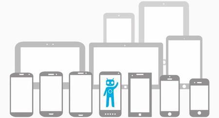 Cyanogen busca lograr una ROM de Android sin dependencias de Google