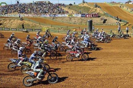 El mejor motocross del mundo, el 18 y 19 de junio en La Bañeza