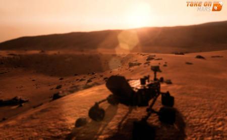 VX en corto: 'Take on Mars', fiesta con los magos de 'Magicka' y lo nuevo de Sony Santa Mónica