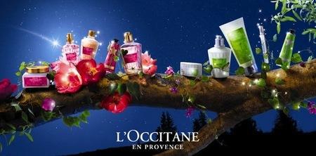 L'Occitane presenta sus colecciones navideñas
