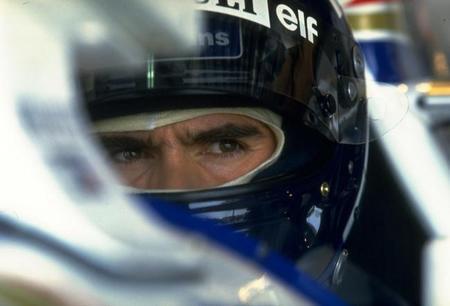"""Damon Hill: """"es ridículo que se cuestione la grandeza de Sebastian Vettel"""""""