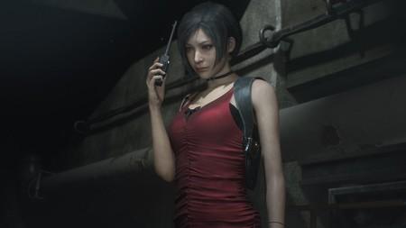 Resident Evil 2: así funciona el EMF Visualizer, el gadget multiusos de Ada Wong