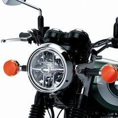 Foto 27 de 48 de la galería kawasaki-w800-2020 en Motorpasion Moto