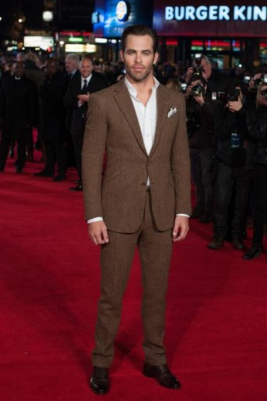 Hombres con estilo: los mejores looks de la semana (XCVII)