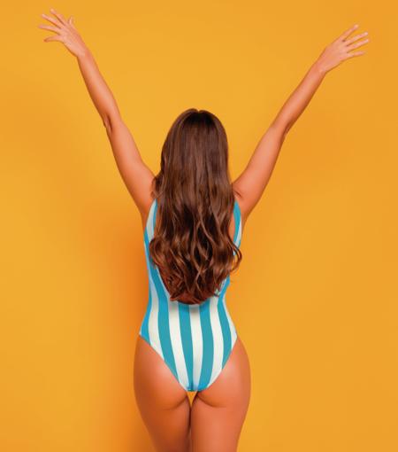 Llega el momento de lucir bikini: el nuevo tratamiento de relleno para luchar contra la celulitis y lucir un buen culo