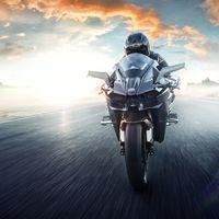 Las Kawasaki H2 se vuelven aún más alucinantes con 231 CV de potencia sobrealimentada