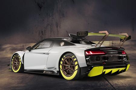 R8 LMS GT2 2