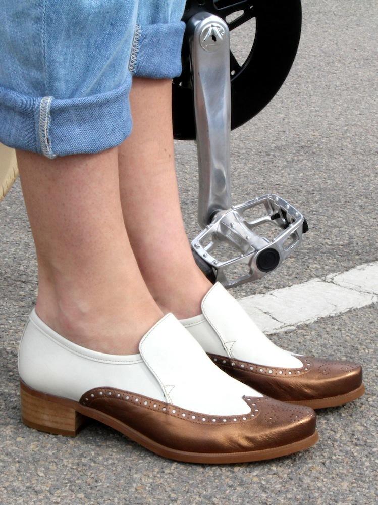 Foto de Mus&Roew, zapatos hechos en España que triunfan fueran de nuestras fronteras (11/12)