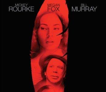 'Passion Play', cine negro con Rourke, Fox y Murray, cartel