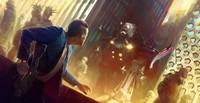CD Projekt adaptarán 'Ciberpunk', el clásico juego de rol de sobremesa que triunfó en los 80