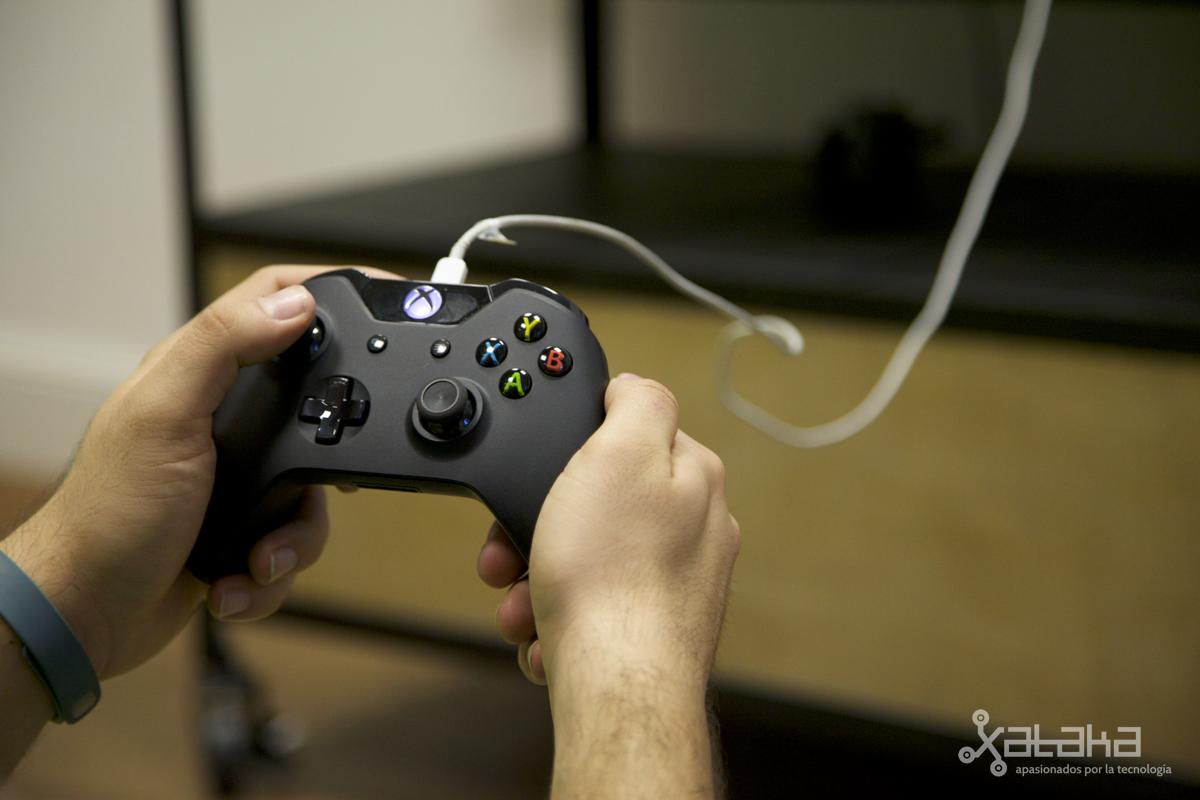 Foto de Xbox One toma de contacto (5/13)