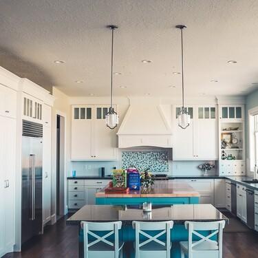 Cómo ahuyentar a las cucarachas de tu cocina y de tu casa