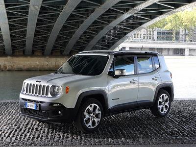 Cuando el Jeep Renegade levanta las patas de atrás [actualizado]