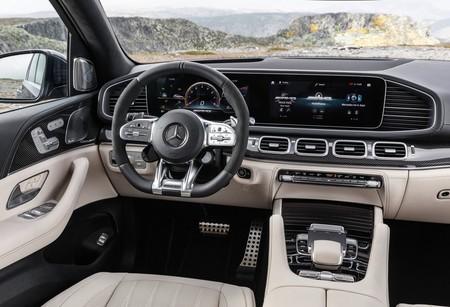 Mercedes Benz Gle63 S Amg 2021 1600 16