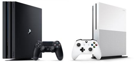 Así ataca Microsoft la PS4 Pro mientras defiende Xbox One S