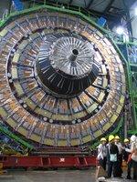 El LHC para tontos (IV)