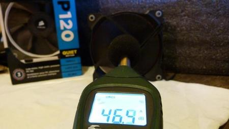 cooler master seidon 120v manual