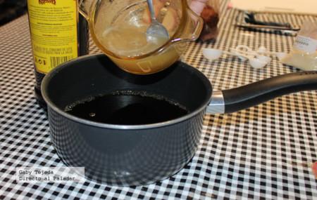 Gelatina de café p camelado agtc c m d a