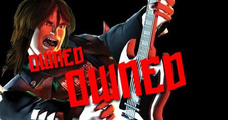 Mad Catz, la compañía que pagó 300.000 dólares para no ser millonaria con 'Guitar Hero'