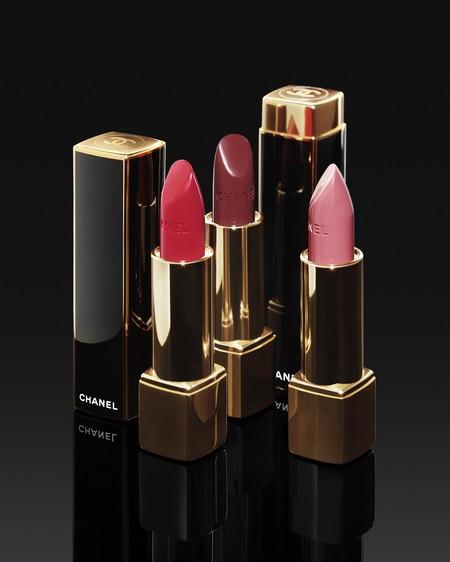 Chanel Coleccion Maquillaje Navidad 20194