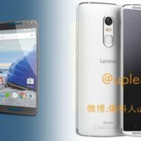 La influencia de Motorola se deja notar en la última filtración de Lenovo
