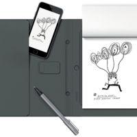 El cuaderno digital Bamboo Spark, más barato que nunca en Amazon: 89,99 euros