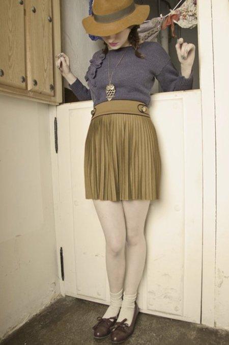 Faldas alto Sfera